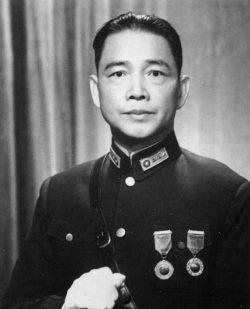 Wang Jingwei, ca. 1940-41