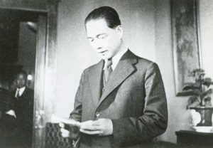 Photographed in Nanjing, 1940