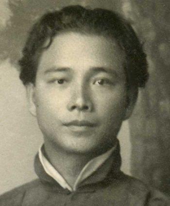 汪精衛 Wang Jingwei