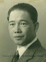 Wang Jingwei (Lincoln Memorial University collection)